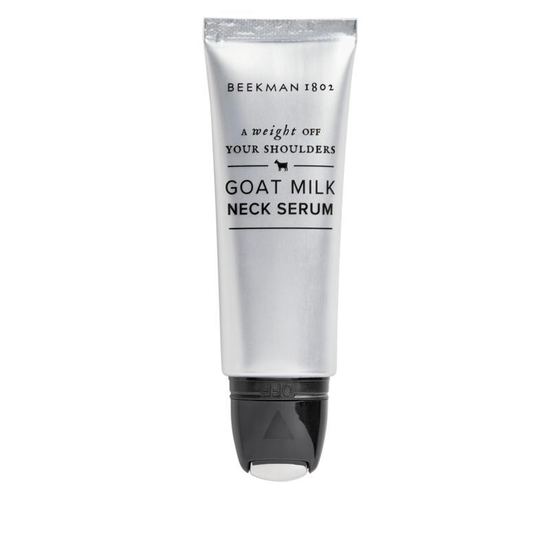 Beekman 1802 Goat Milk Neck & Decolletage Serum