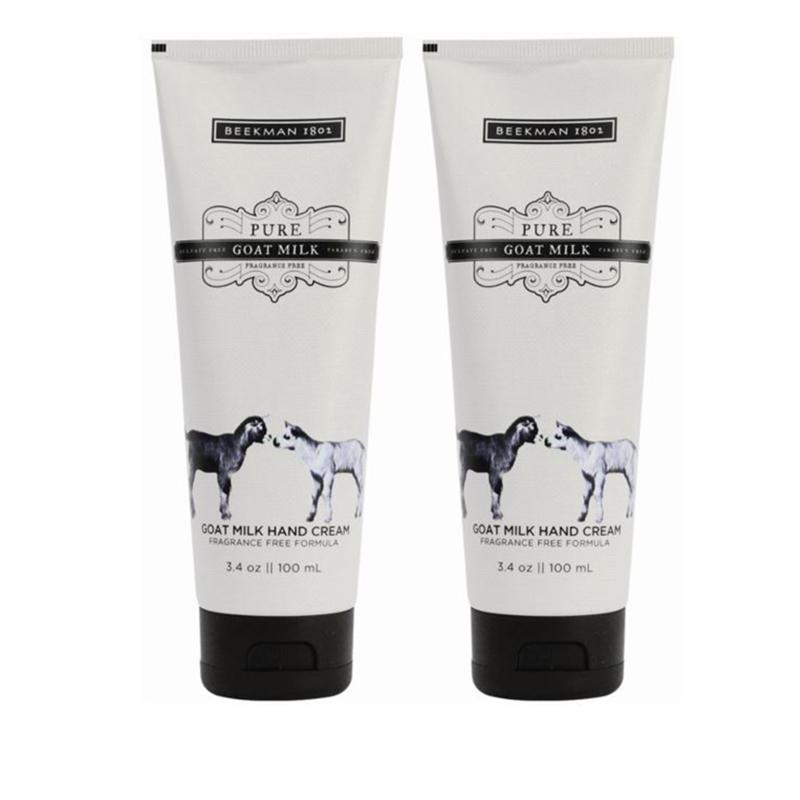 Beekman 1802 Pure Goat Milk Hand Cream Duo Auto-Ship®
