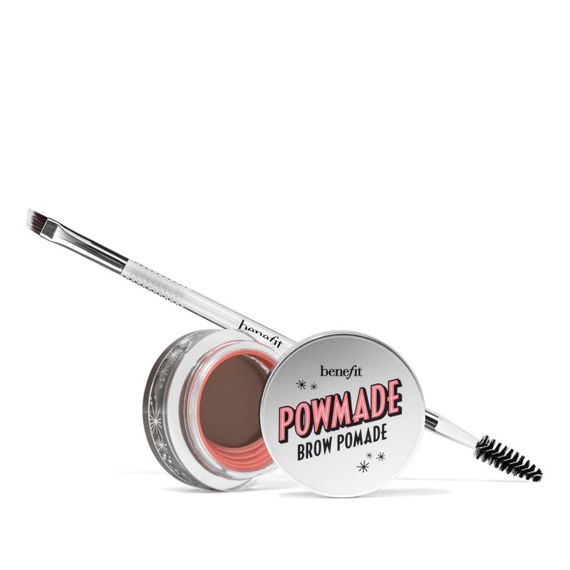 Benefit Cosmetics Brow POWmade Waterproof Brow Pomade with Brush