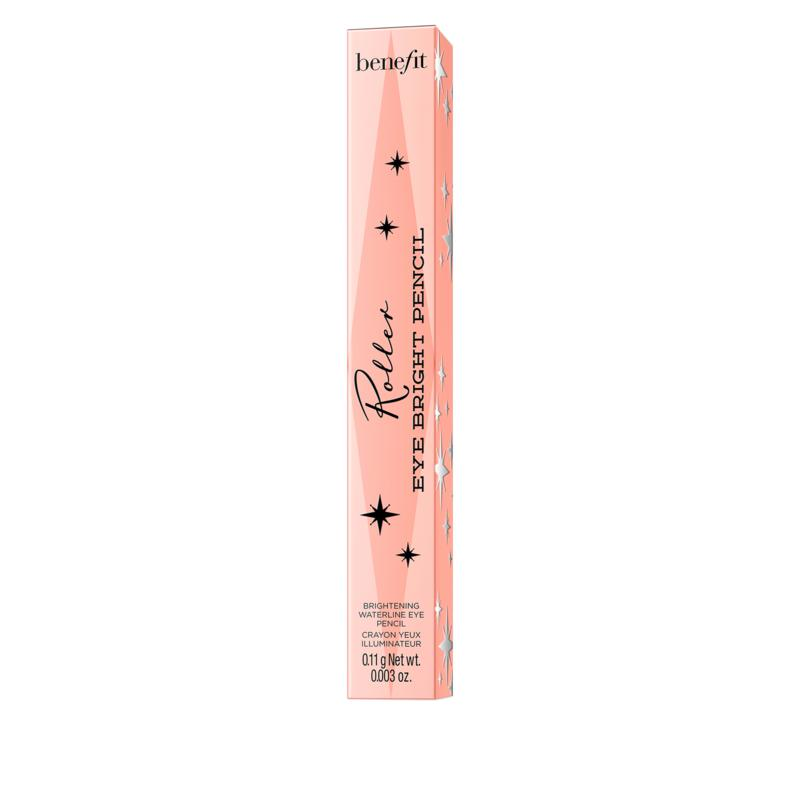 Benefit Cosmetics Pink Roller Eye Bright Pencil