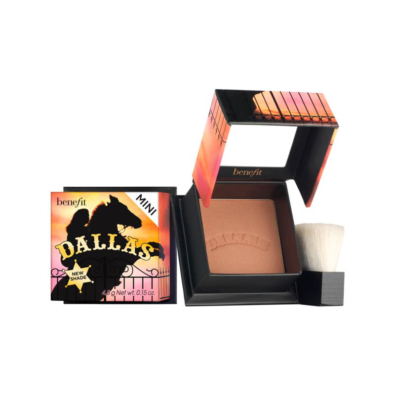 Benefit Dallas Blush Mini