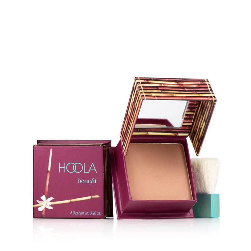 Benefit Hoola Soft Bronze Box O' Powder