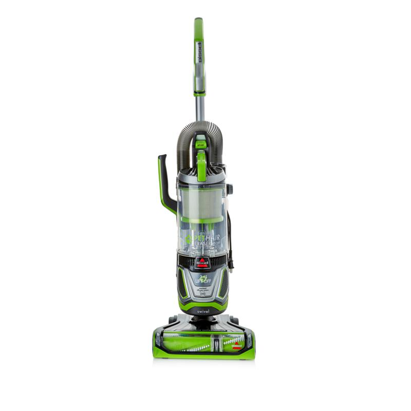 BISSELL® Pet Hair Eraser® Lift-Off Vacuum with Tools