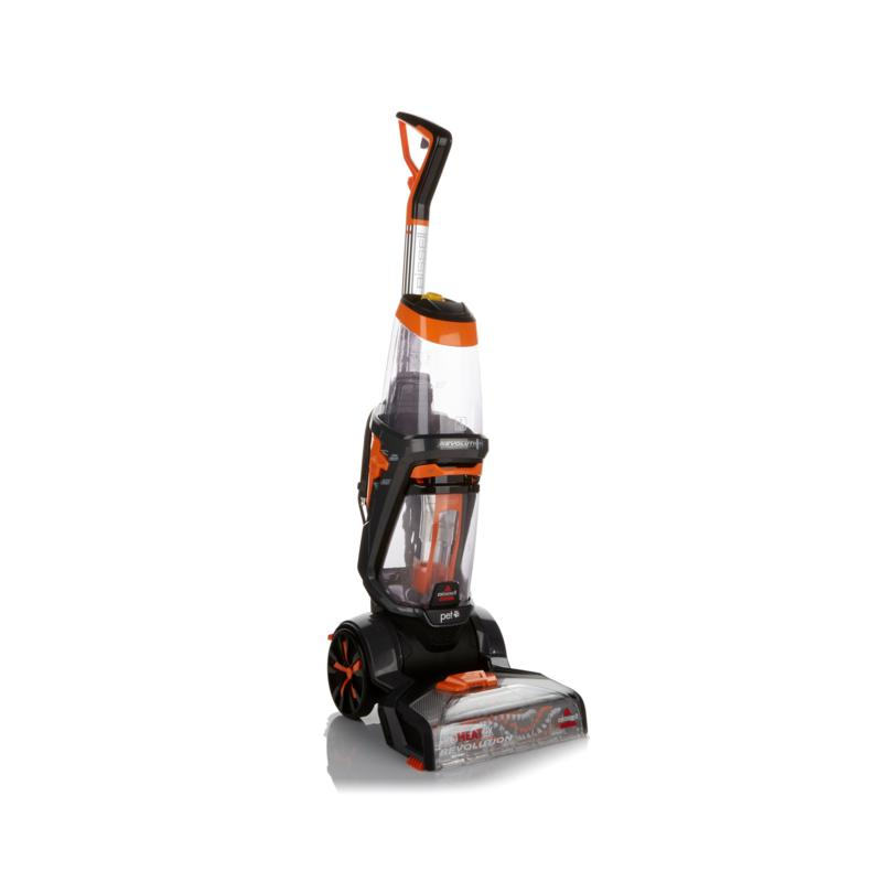 BISSELL® ProHeat 2X Revolution Pet Carpet Cleaner with Max Clean Mode