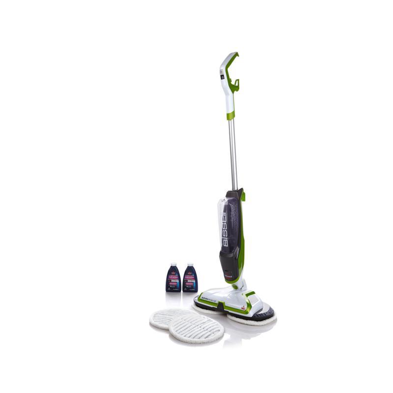 BISSELL® SpinWave™ Hard-Floor Cleaner Bundle