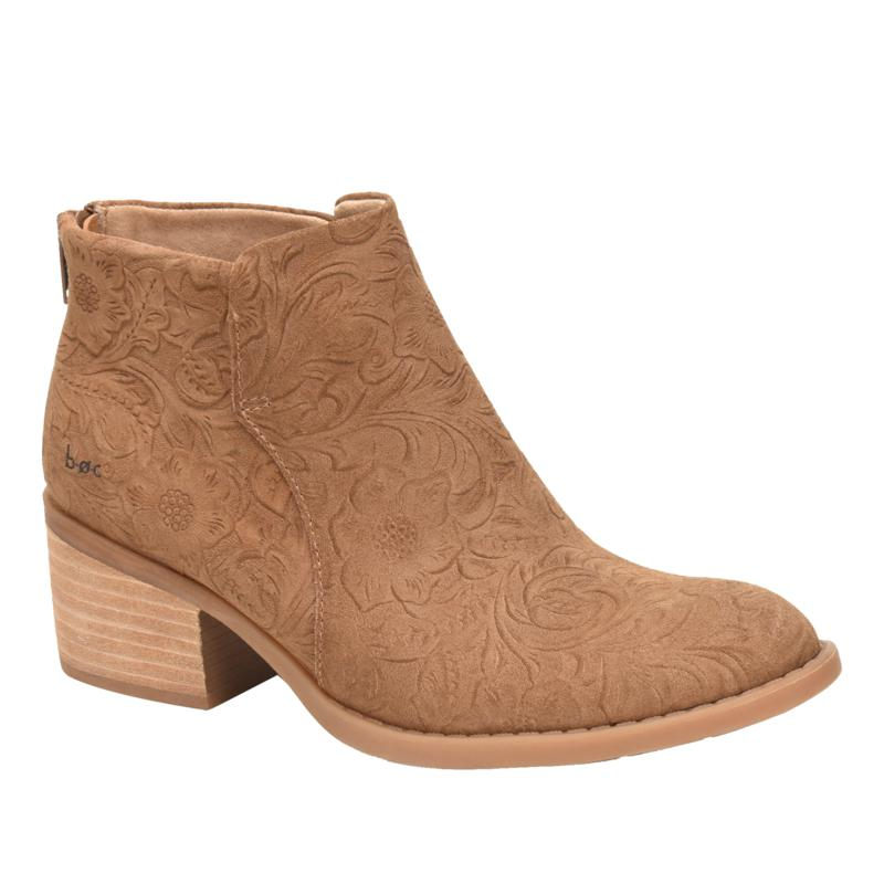b.o.c. Bushey Leather Ankle Boot