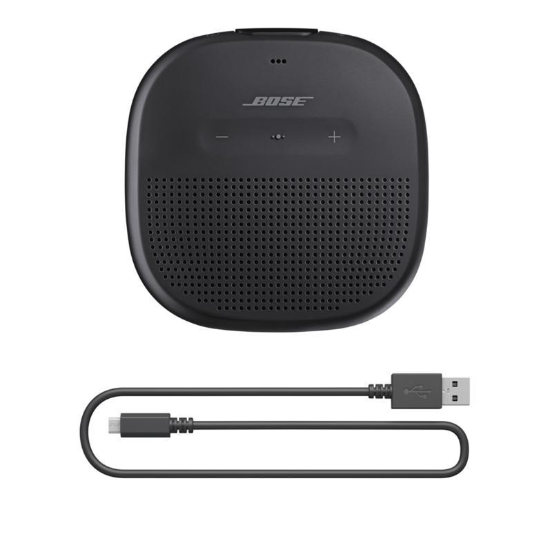 Bose SoundLink Micro Bluetooth Waterproof Speaker