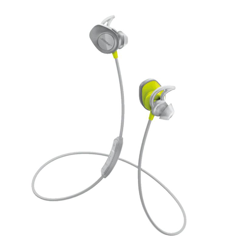 Bose® SoundSport™ Wireless Earphones with Case