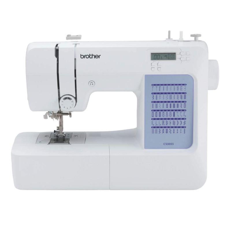 Brother 60-Stitch Computerized Sewing Machine