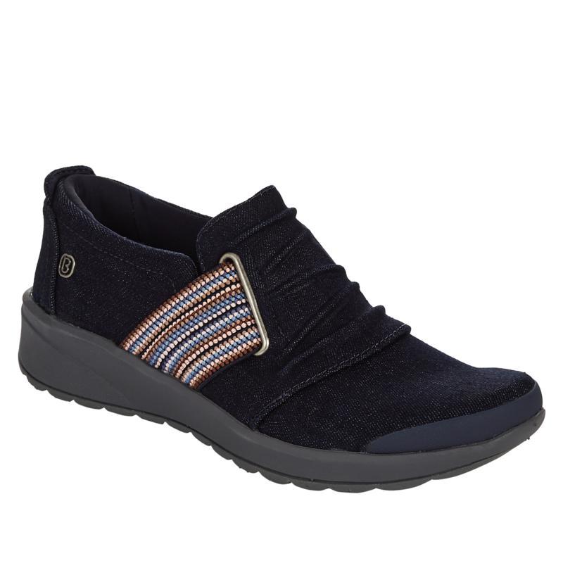 Bzees Giddyup Washable Slip-On Shoe