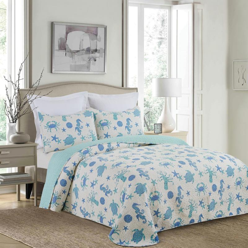 C&F Home Brisbane Bedspread - Twin