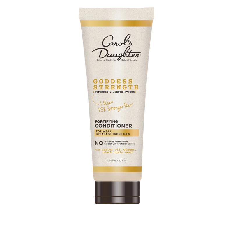 Carol's Daughter Goddess Strength Fortifying Conditioner