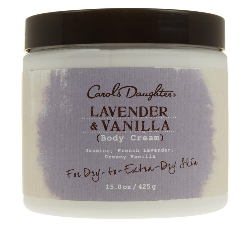 Carol's Daughter Lavender & Vanilla Body Cream Auto-Ship®