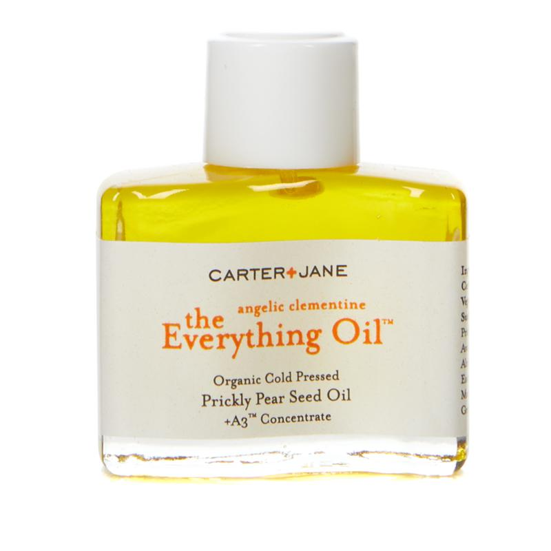Carter + Jane .41 oz. The Everything Oil™ Angelic Clementine