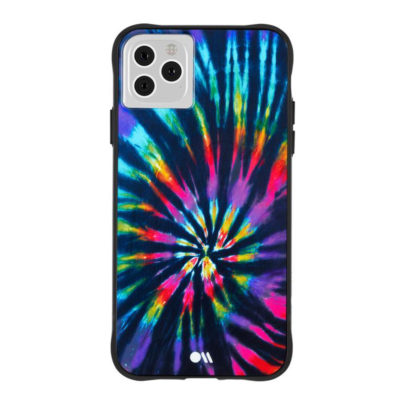 Case-Mate iPhone 11 Pro Tie-Dye Case
