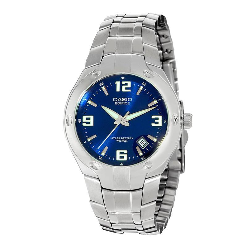 Casio™ Men's Edifice Analog Bracelet Watch