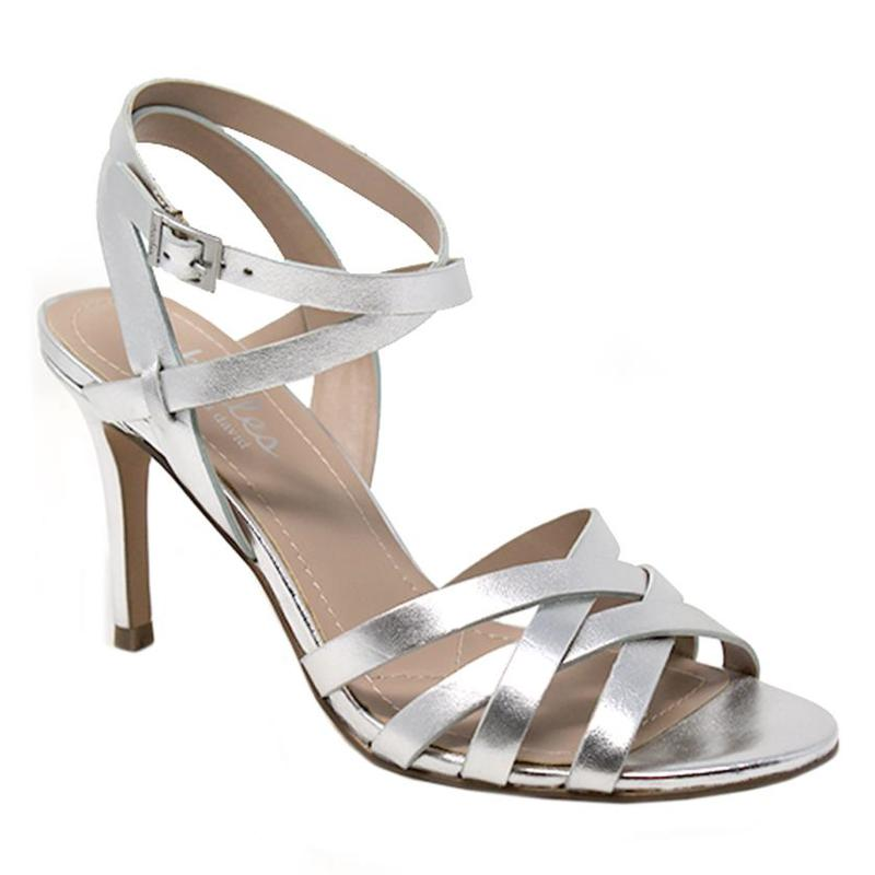 Charles By Charles David Hippy Leather Strappy Sandal