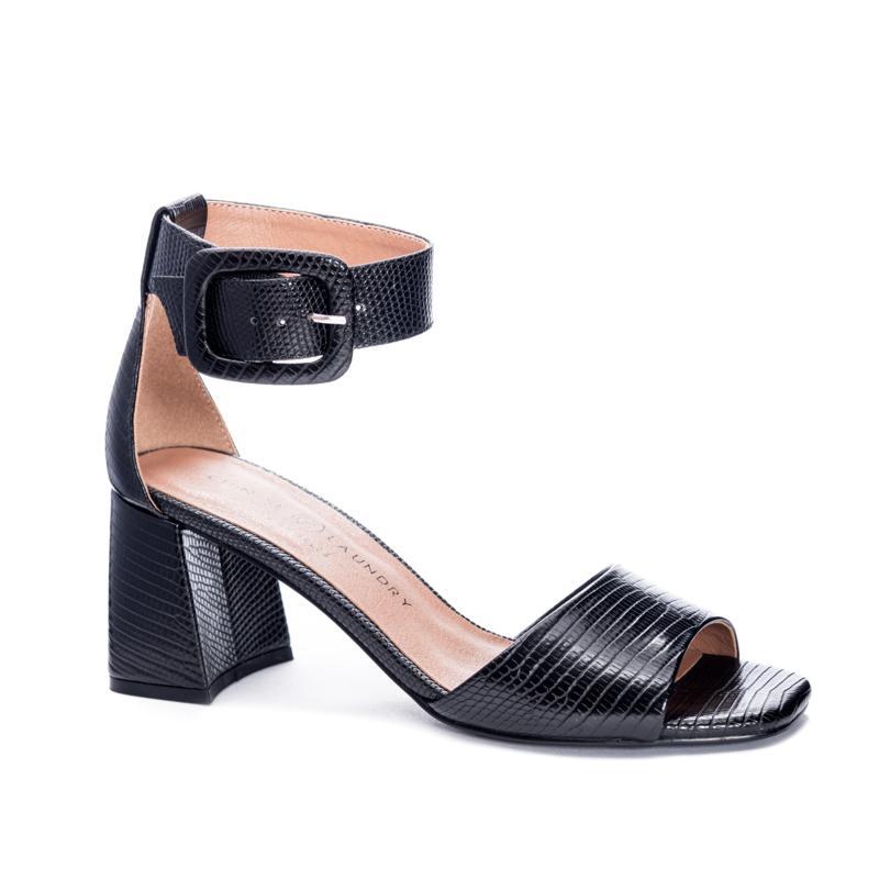 Chinese Laundry Yova Heeled Sandal
