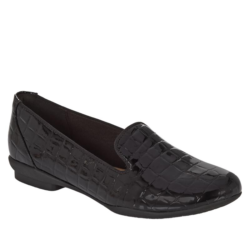 Clarks Collection Sara Poppy Slip-On Loafer