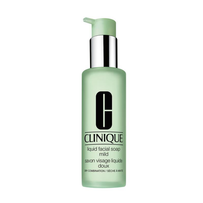 Clinique Liquid Facial Soap 6.7 oz.