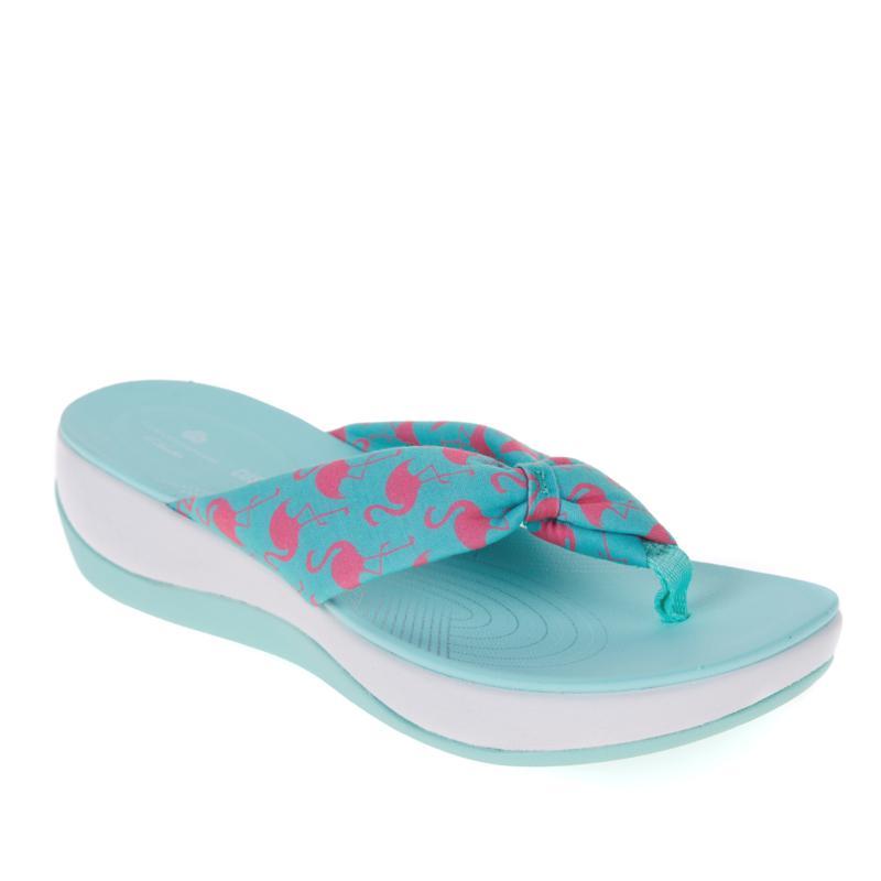CLOUDSTEPPERS™ by Clarks Arla Glison Flip Flop Sandal