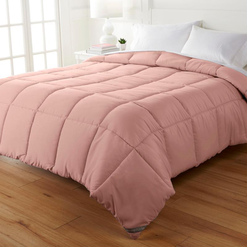 Concierge Collection Microban® Down Alternative Comforter