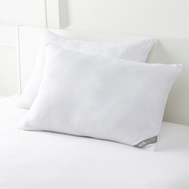 Concierge Collection Microban® Pillows 2-pack