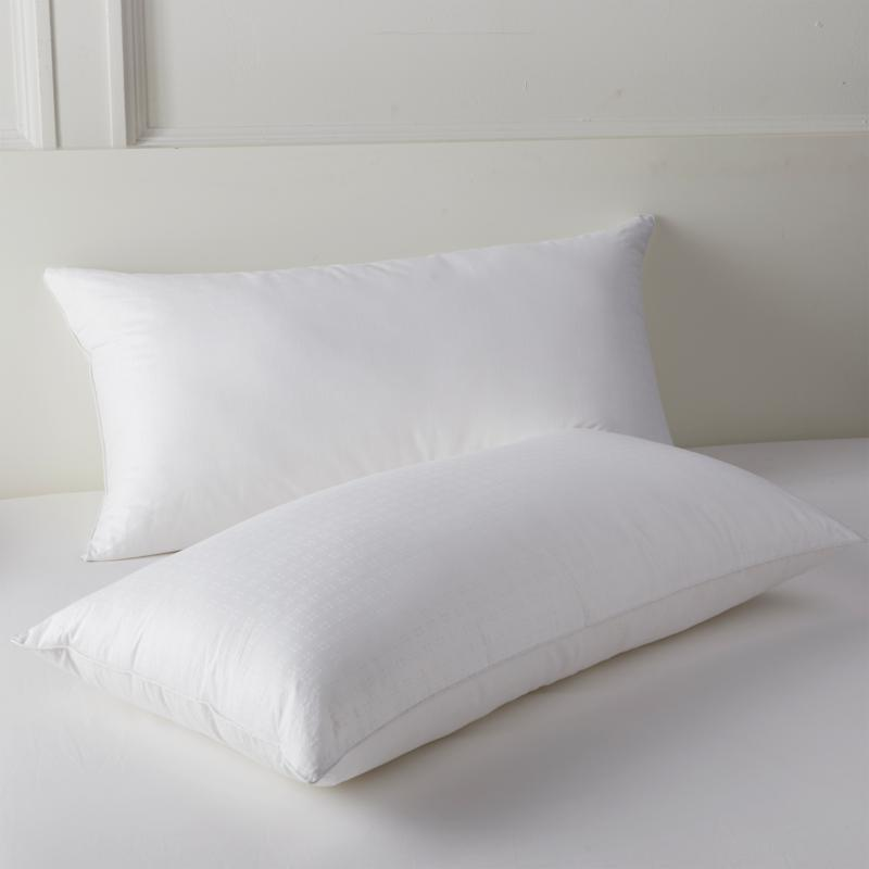 Concierge Hotel Collection Luxury Plush 2-pack King Gel Pillows