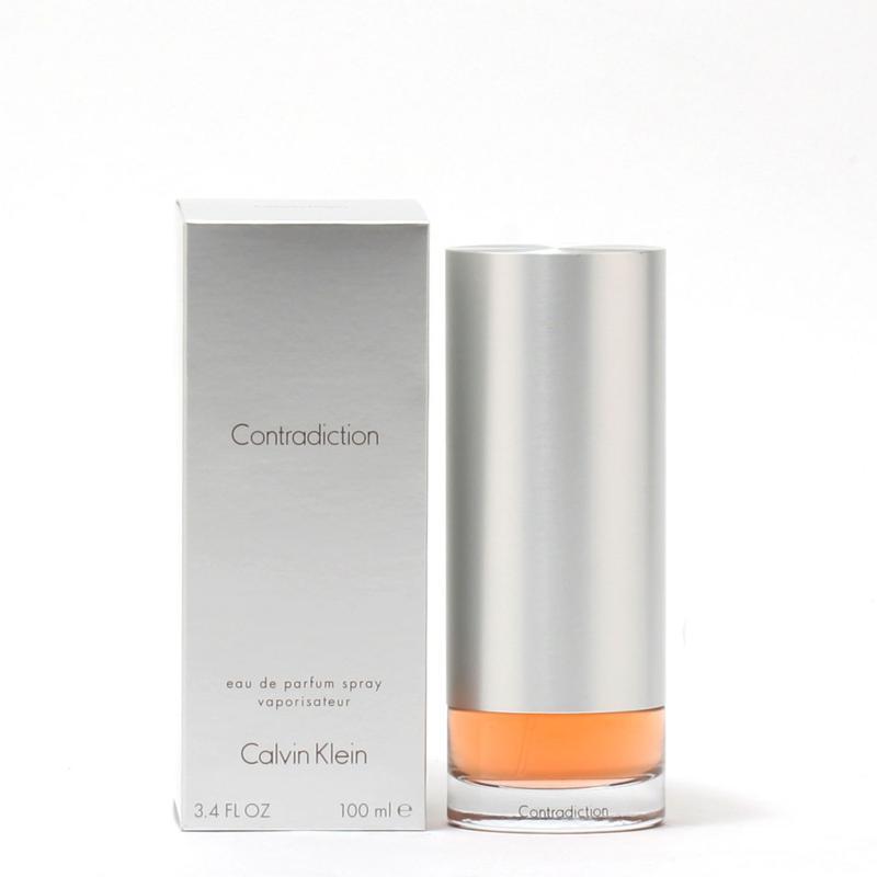 Contradiction Ladies By Calvin Klein 3.4 oz. Eau De Parfum Spray