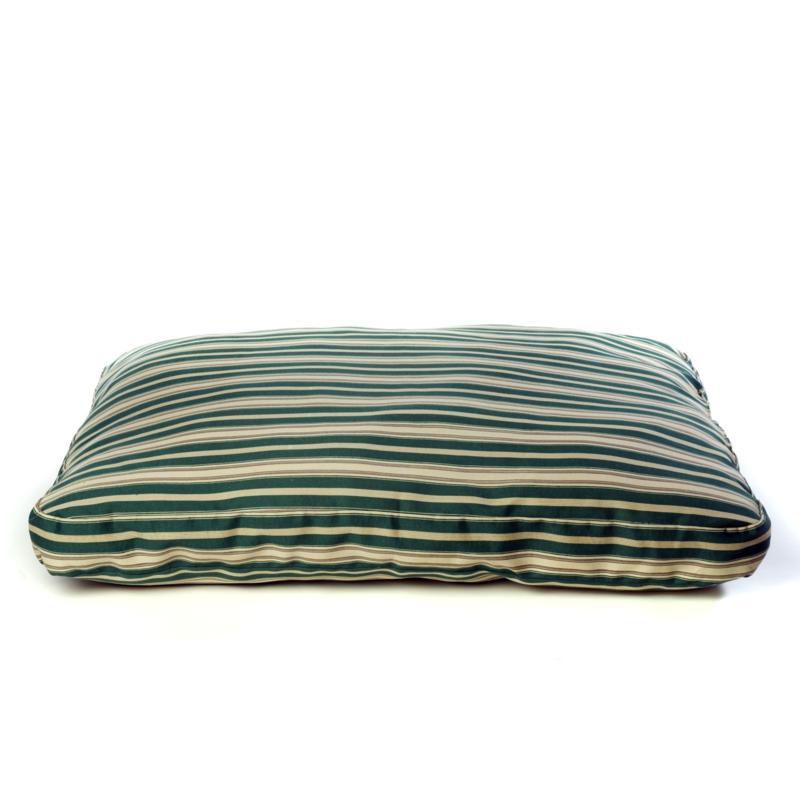 CPC Indoor/Outdoor Striped Jamison Pet Bed - Large