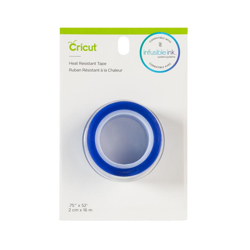 Cricut® Infusible Ink Heat Resistant Tape