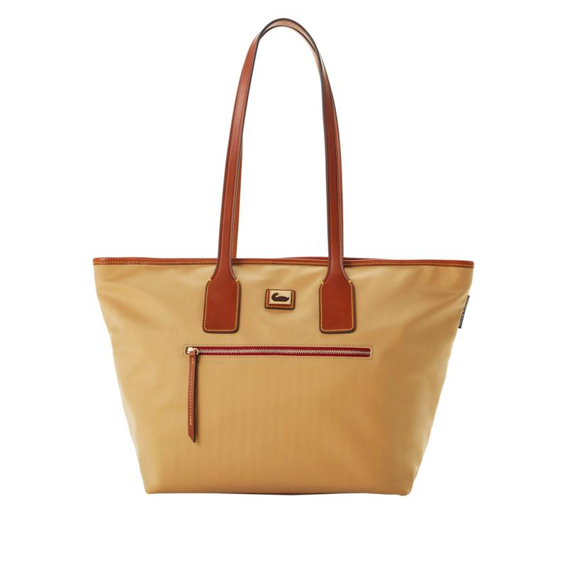 Dooney & Bourke Camden Nylon Tote