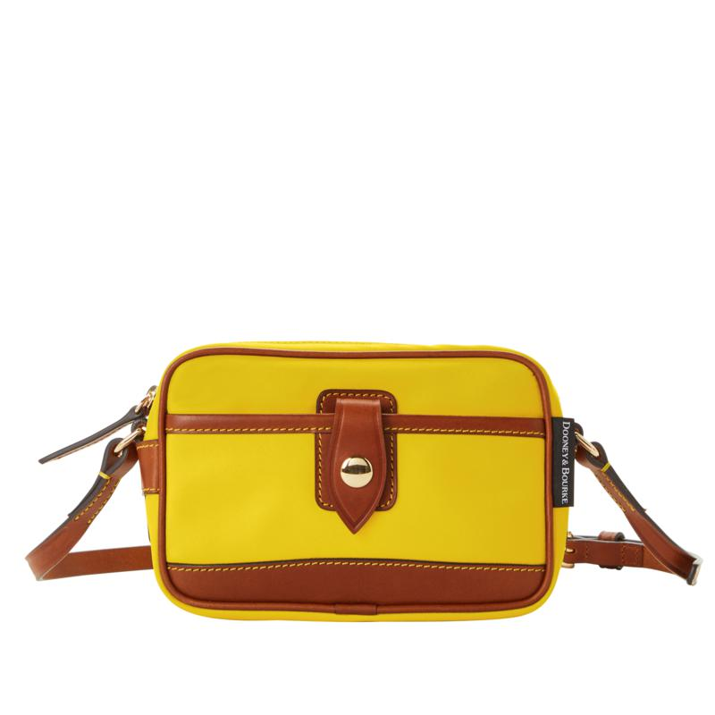 Dooney & Bourke Wayfarer Camera Crossbody Bag