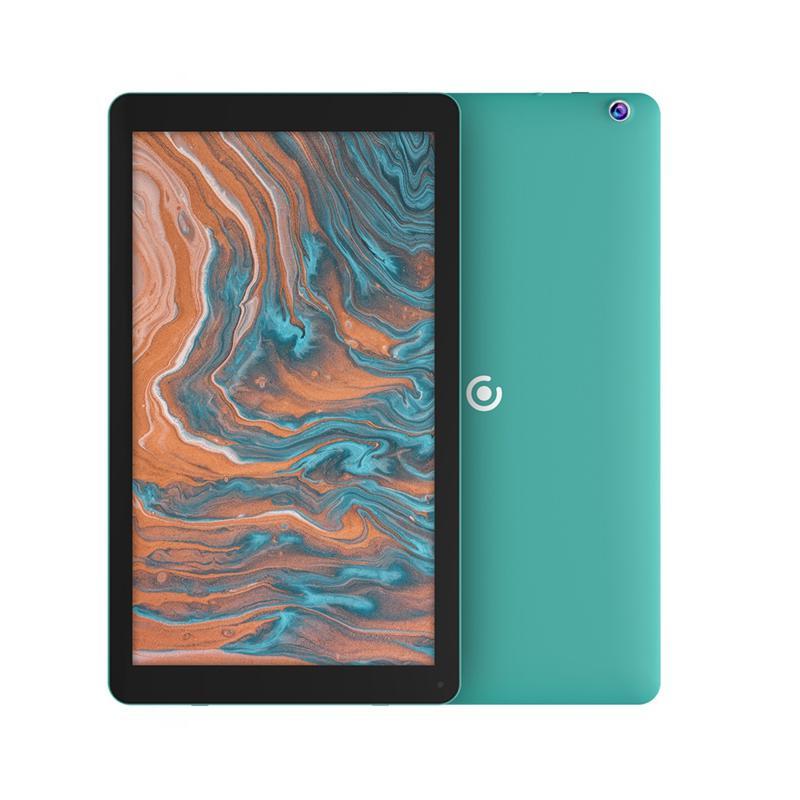 "DP Audio Video 10.1"" Quadcore Tablet in Teal"