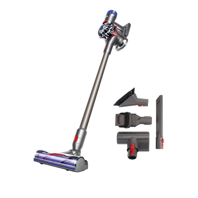 Dyson V8 Animal Cordless Vacuum with Tools