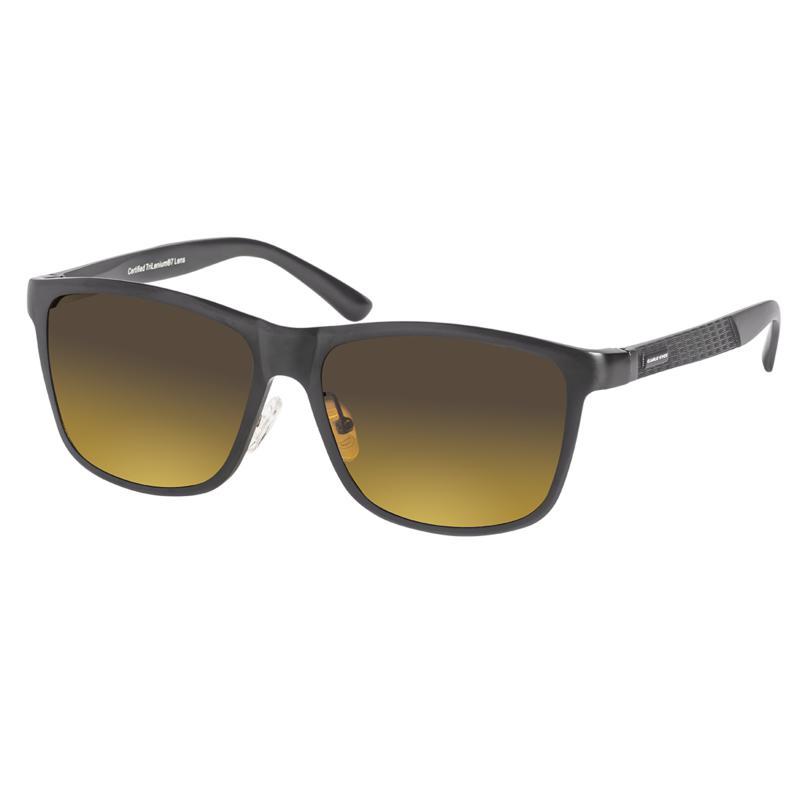 Eagle Eyes Carbon  TriLenium Polarized Sunglasses