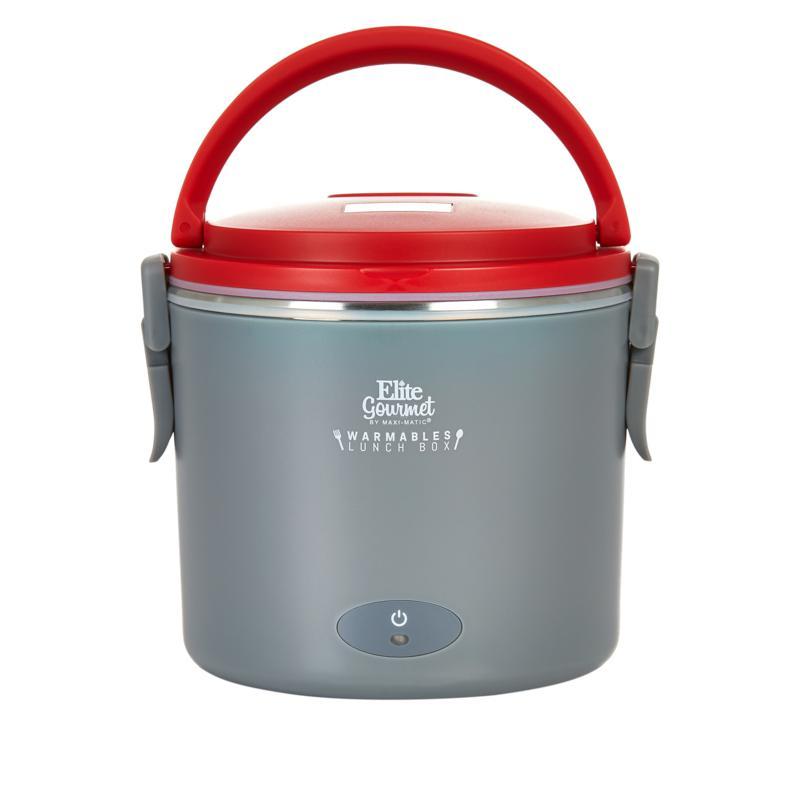 Elite Electric Portable Food Warmer