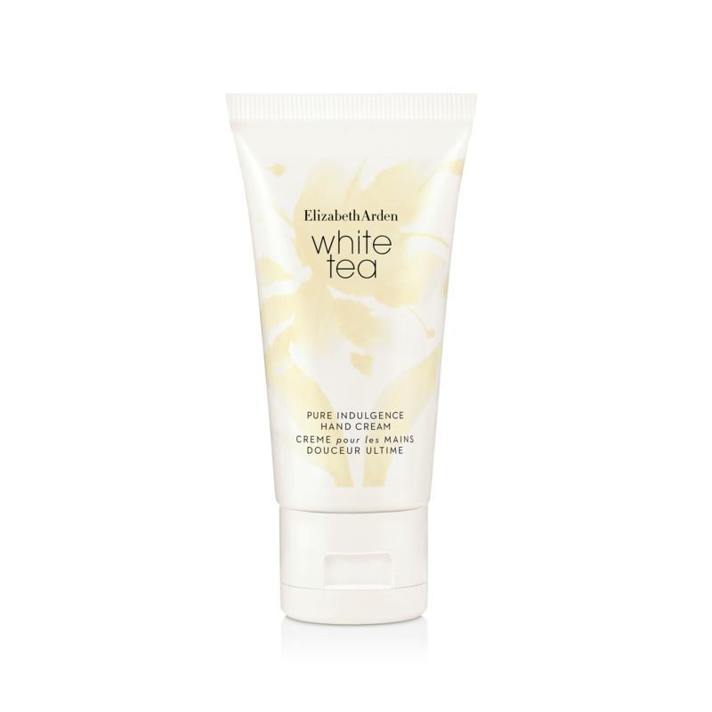 Elizabeth Arden White Tea Hand Cream