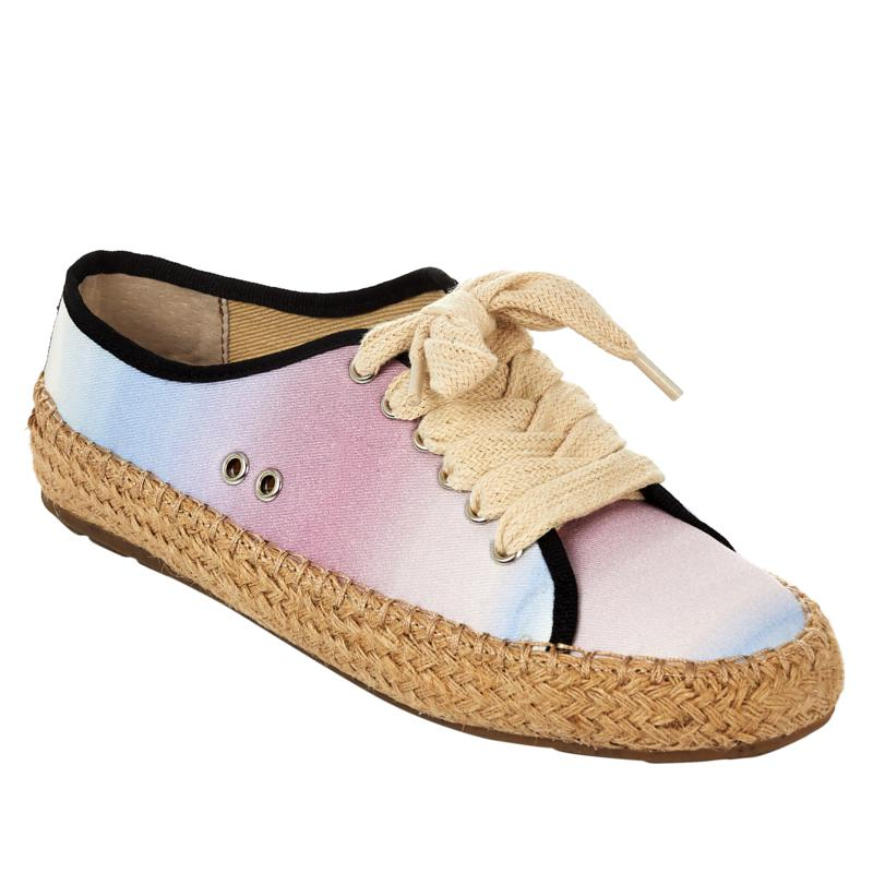 EMU Australia Agonis Espadrille Lace-Up Sneaker
