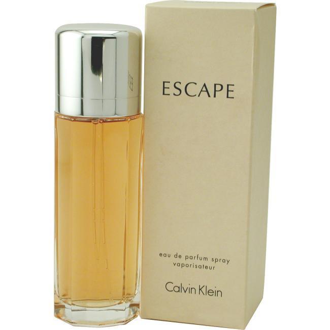 Escape 3.4 oz. Eau de Parfum Spray