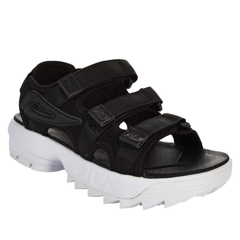 FILA Disruptor Strap Sandal
