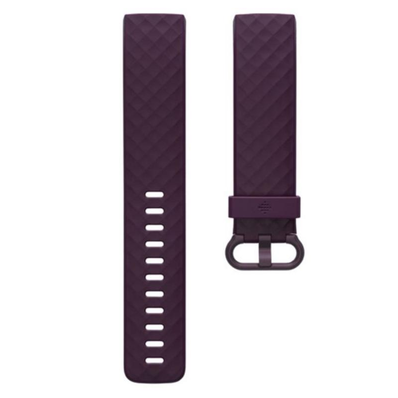 FitBit Charge 4 Small Classic Band in Rosewood