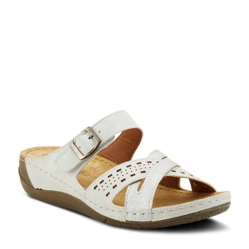 Flexus by Spring Step Denia Slide Sandal