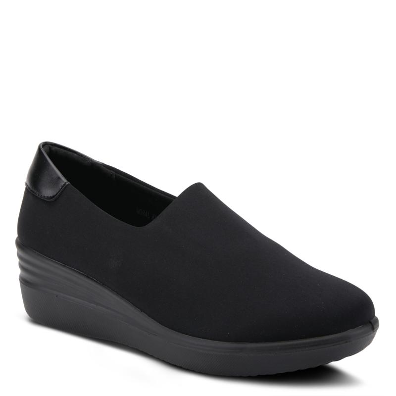 Flexus Noral Slip-On Shoe