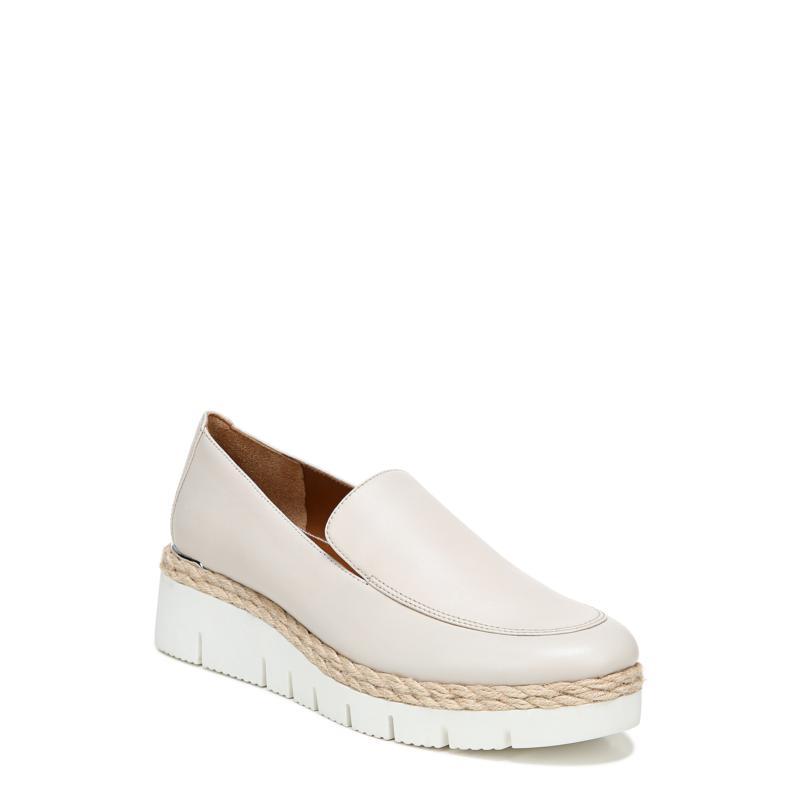 Franco Sarto Sesame Leather Loafer