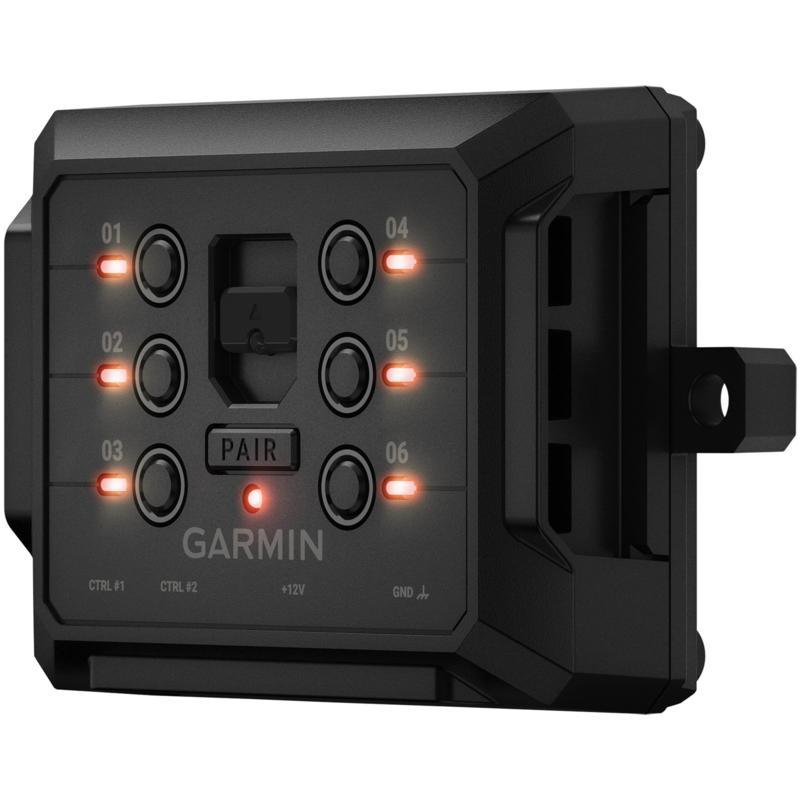 Garmin 010-02466-00 Garmin PowerSwitch Digital Switch Box