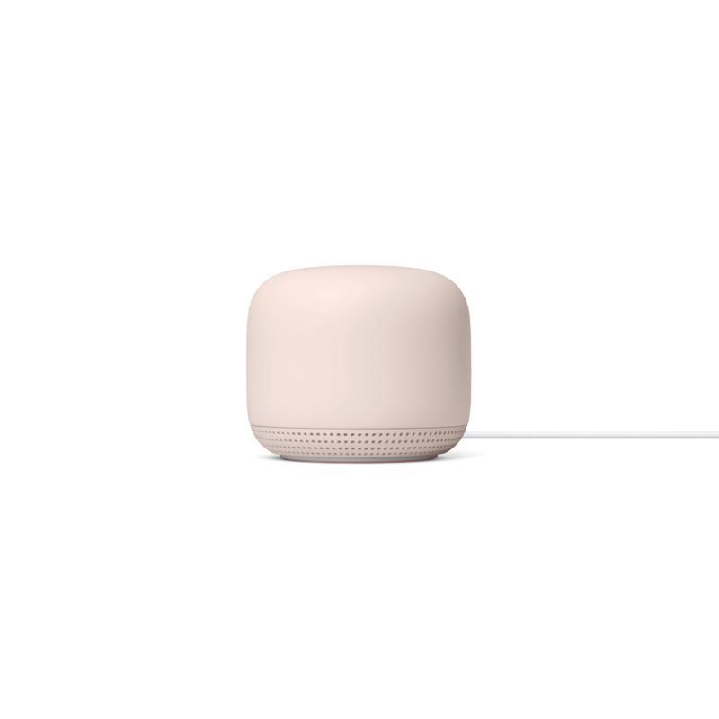 Google Nest Wi-Fi Point - Sand