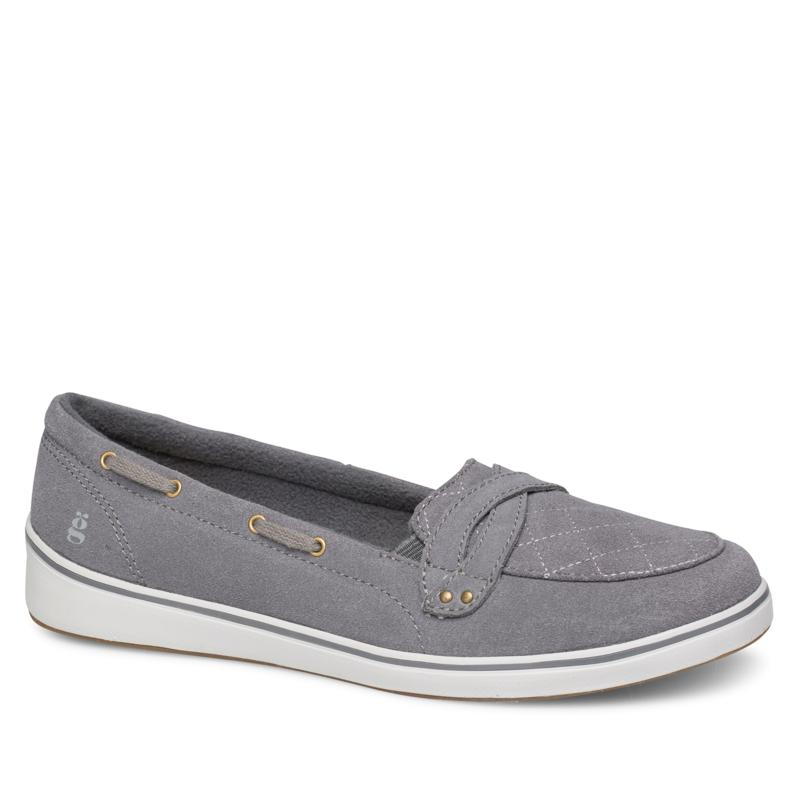 Grasshoppers by Keds Windham Suede Loafer