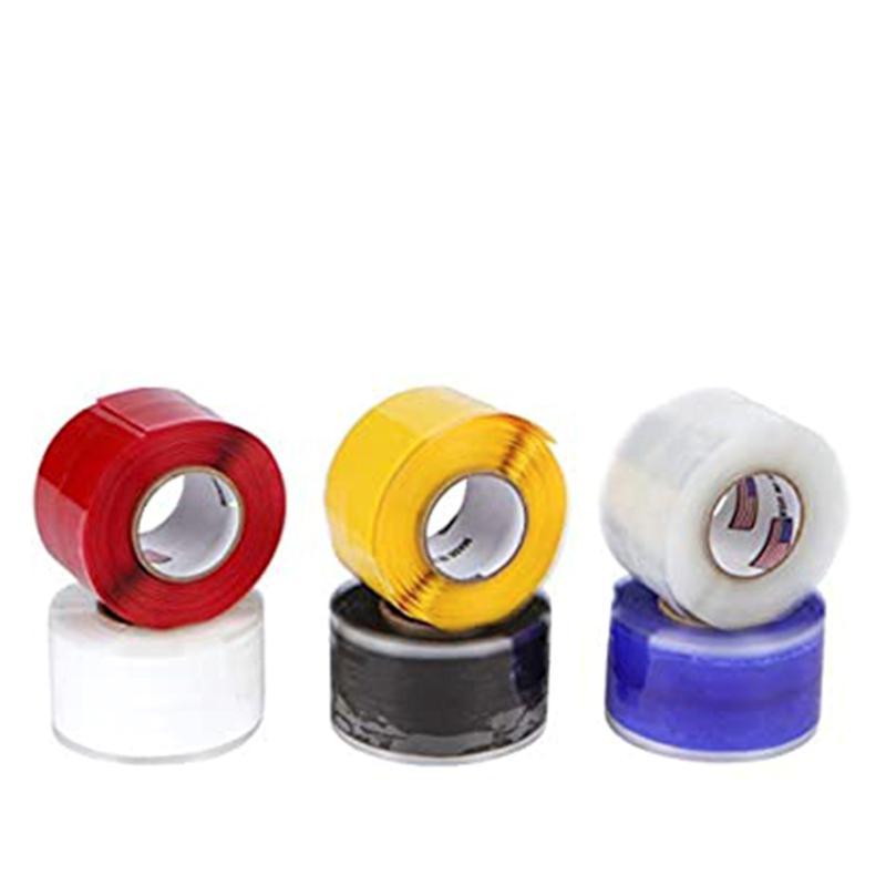 Handitape Silicone Repair Tape 6-pack