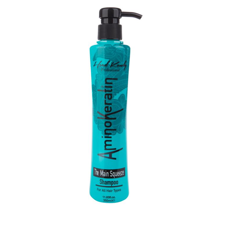 Head Kandy The Main Squeeze Shampoo 11.83 oz.